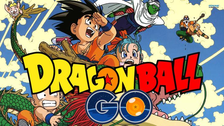 Viaja por tu ciudad para derrotar a los villanos de 'Dragon Ball Go'