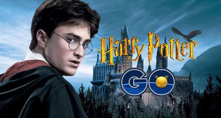 Derrotar dementores con'Harry Potter Go' sería épico
