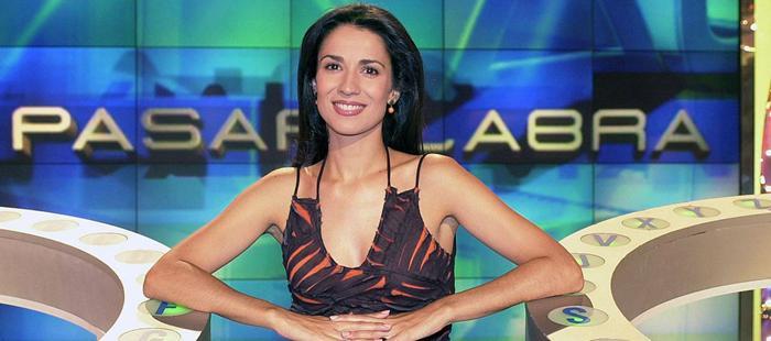 'Pasapalabra' en su etapa en Antena 3 con Silvia Jato