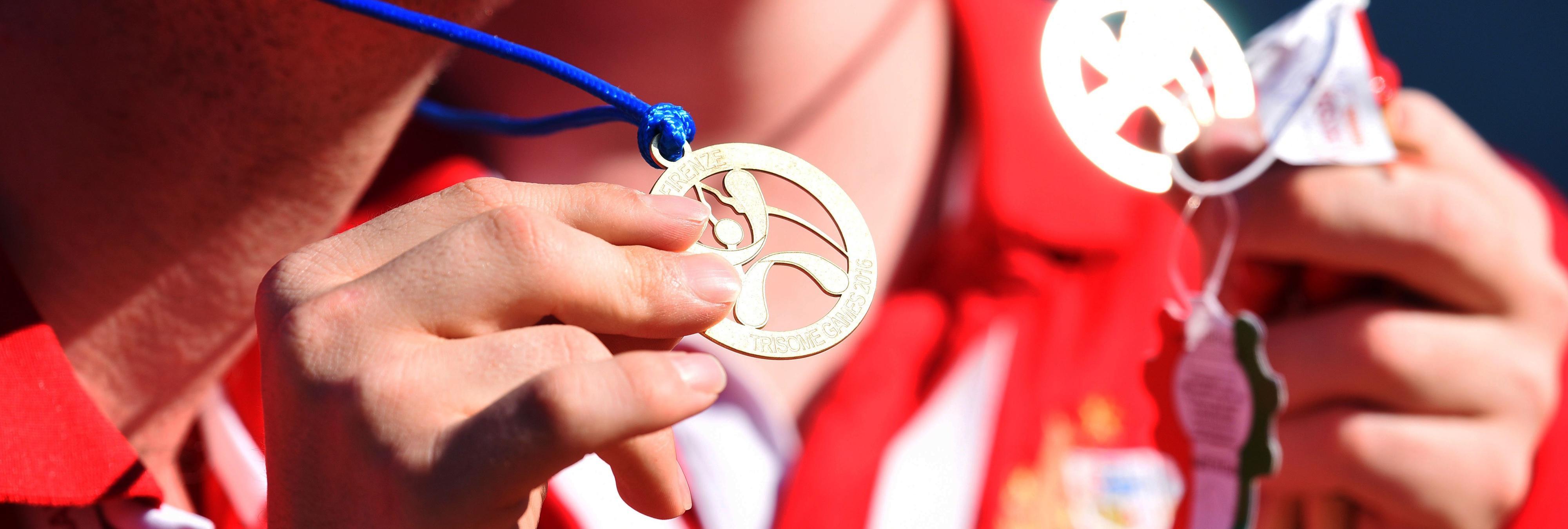 Sara Marín, la gimnasta ganadora de 5 oros olímpicos que no ha salido en televisión