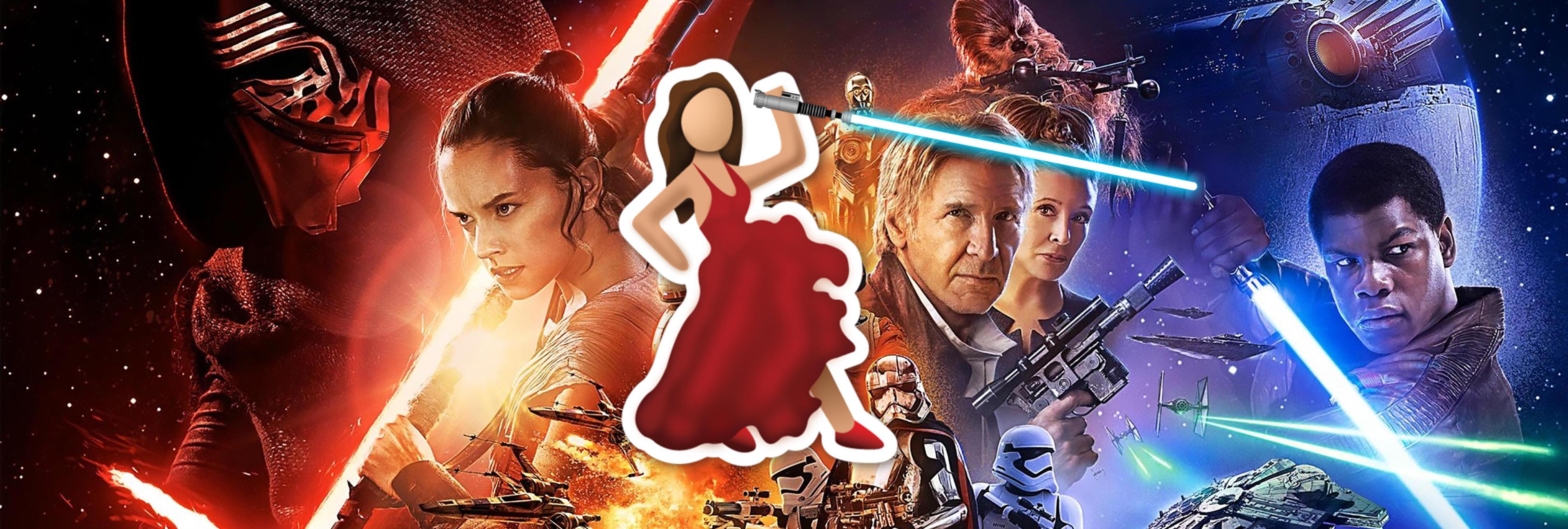 Las regiones españolas compiten en Twitter con sus propias versiones de 'Star Wars'