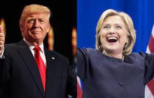 ¿Solamente hay dos partidos políticos en Estados Unidos?