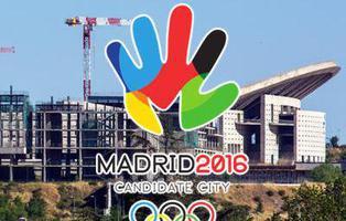 Así nos habrían pillado las Olimpiadas en el Madrid de 2016