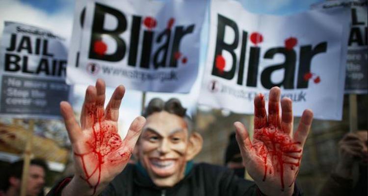 El informe Chilcot concluye que la invasión de Irak fue precipitada
