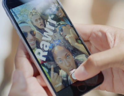 Nace Instagram Stories, la copia de Facebook a Snapchat