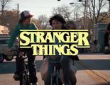 Unos fans transforman la cabecera de 'Stranger Things' en la de una sitcom de los 80