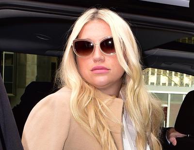 Kesha retira la demanda hacia su productor por abusos sexuales y se ve obligada a volver a trabajar para él