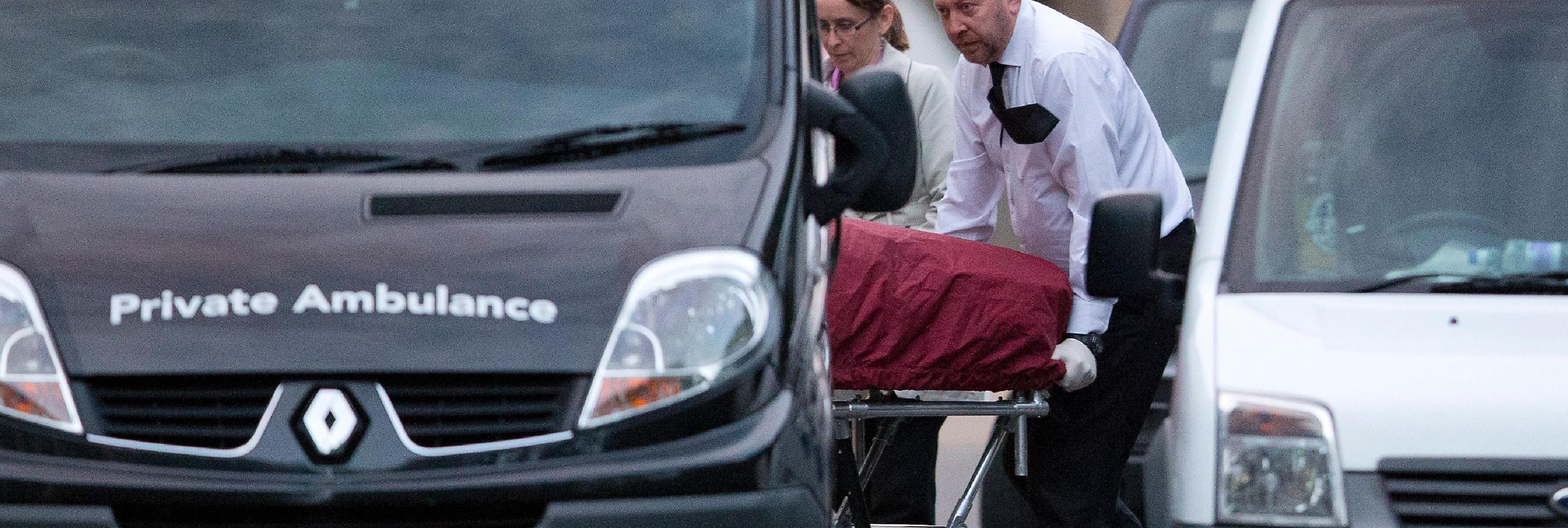 Una mujer muerta y cinco heridos en el ataque con cuchillo del centro de Londres