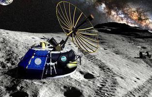 Ya puedes pedir que esparzan tus cenizas en la Luna con los nuevos viajes privados aprobados por EEUU