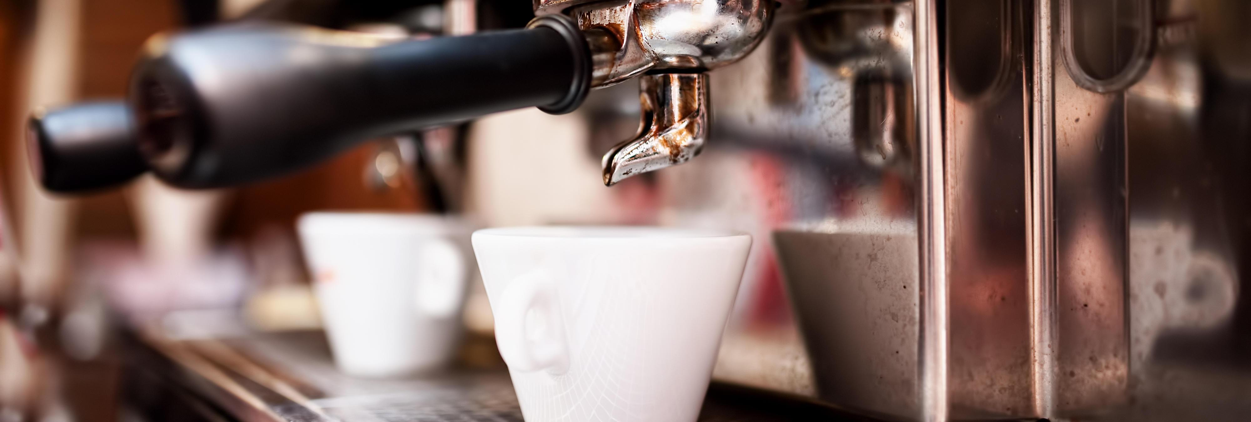 Un café y una felación: El futuro de las cafeterías está aquí