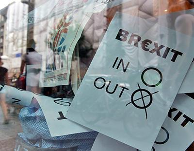 Así es como los inversores intentaron salvar su dinero tras la resaca del Brexit