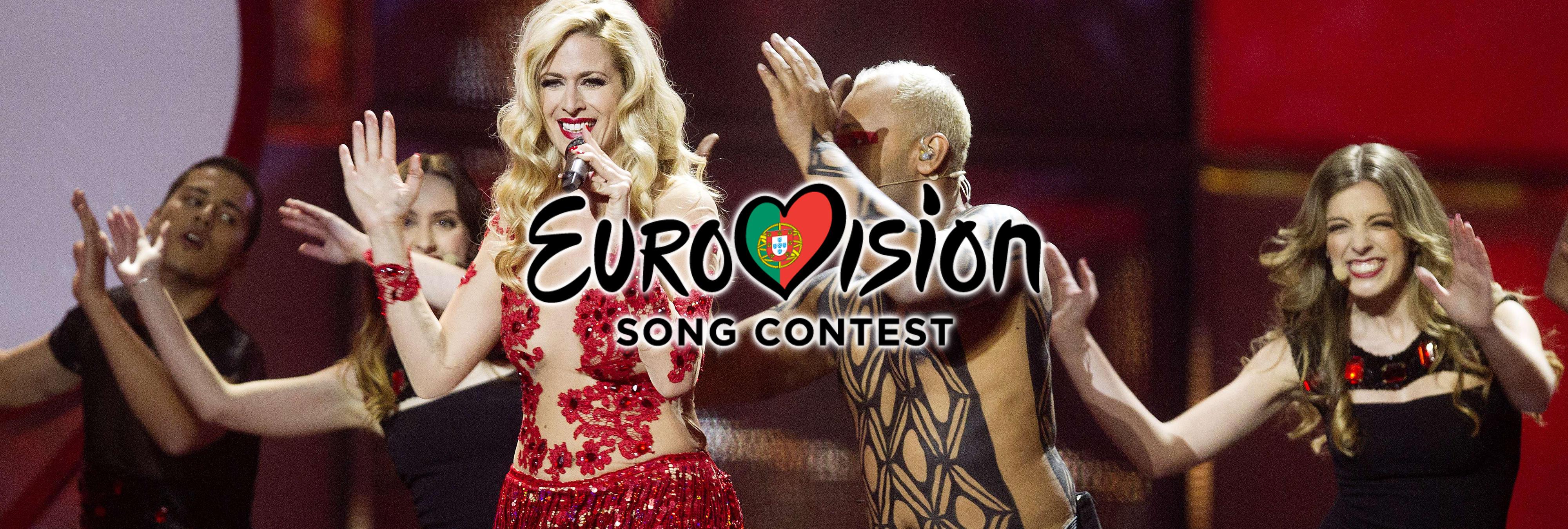 Spain, 12 points! Portugal confirma su regreso a Eurovisión 2017