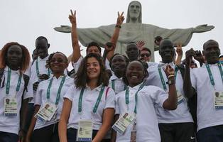 Río 2016 acogerá la primera delegación de atletas refugiados