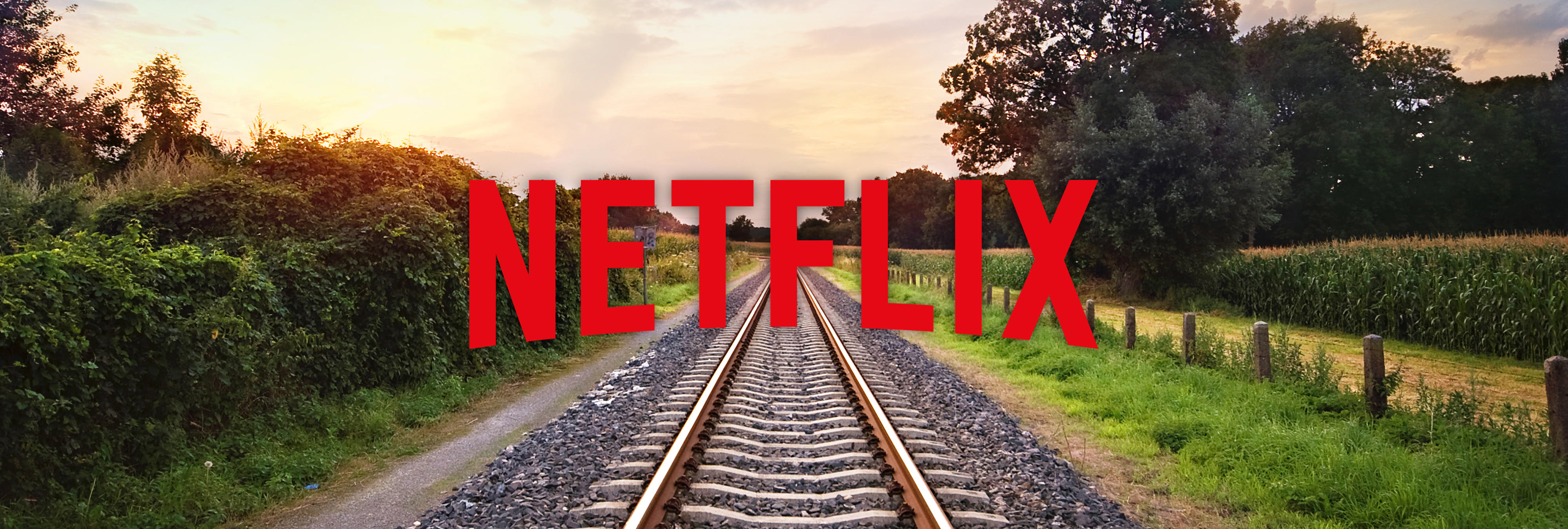 Netflix trae 'Slow TV', una serie en la que los capítulos duran horas para que siempre tengas algo que ver