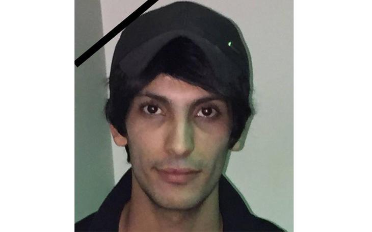 Wisam Sankari, el joven asesinado (Kaos GL)