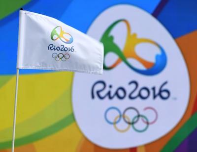 12 GIFs sin desperdicio que nos estamos perdiendo en Río 2016 por la prohibición del COI