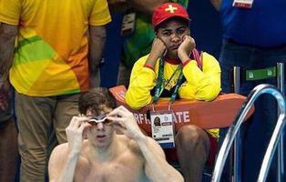 El motivo por el que hay socorristas en las piscinas olímpicas de Río, por innecesarios que puedan parecer