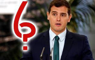 Las 6 condiciones que ha puesto Albert Rivera para votar a favor de Rajoy