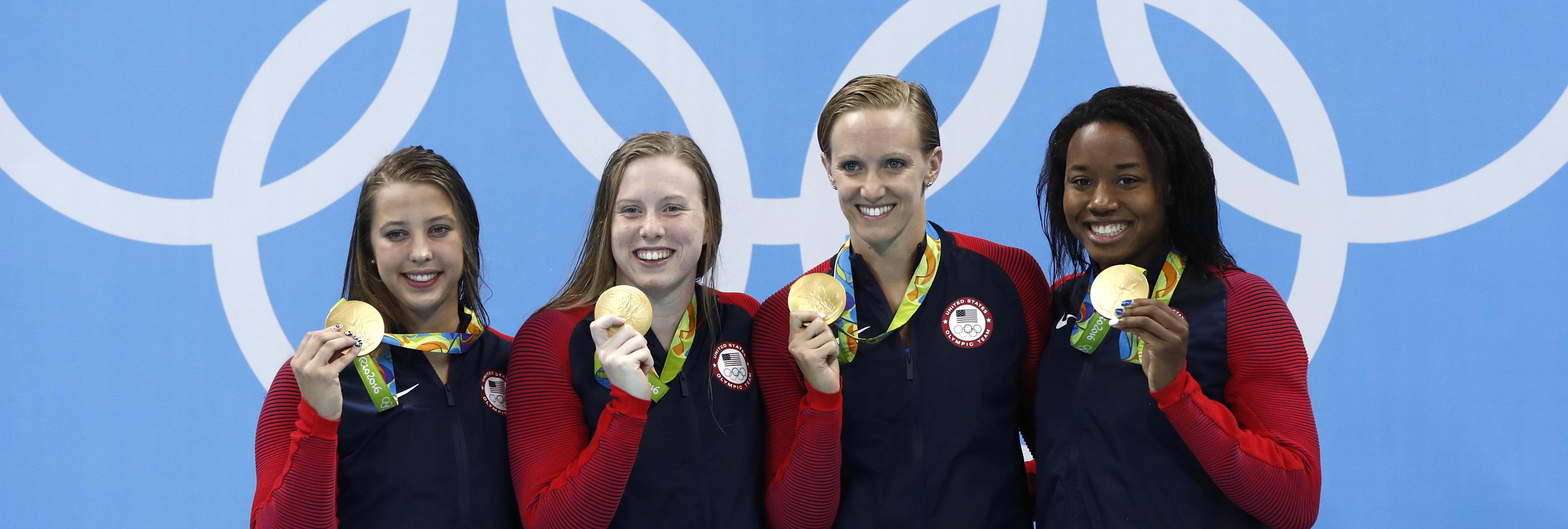 Los titulares más degradantes de los Juegos Olímpicos de Río 2016