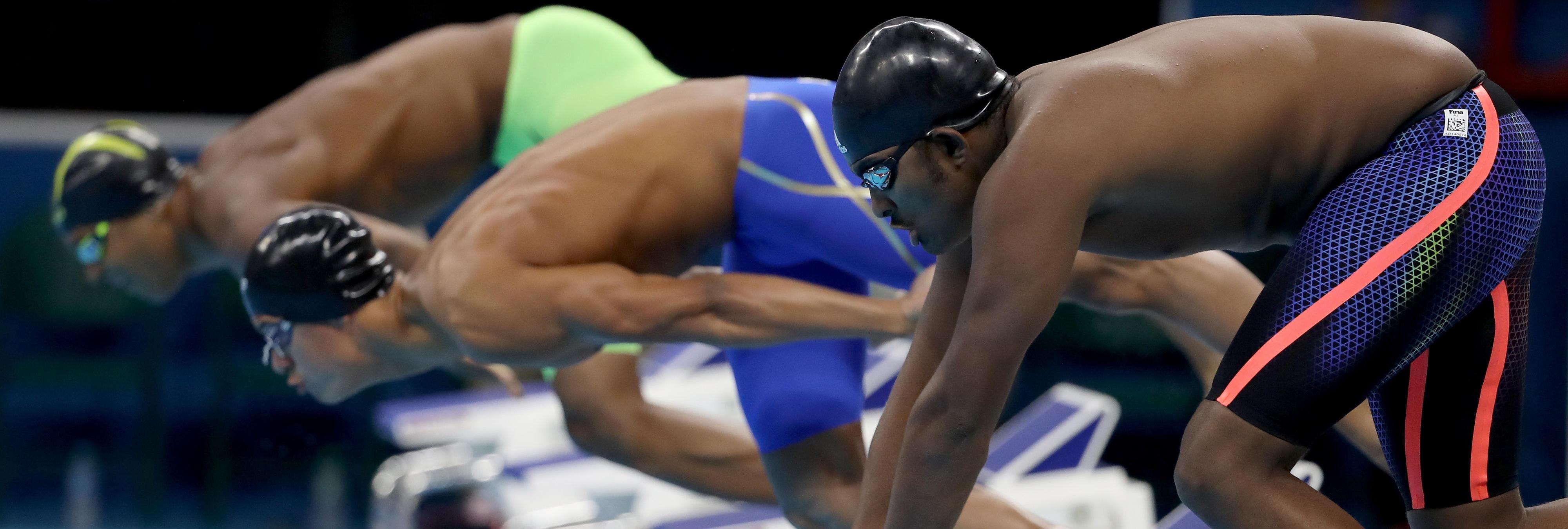 La historia de Robel Kiros Habte, el atleta etíope del que se han reído por su cuerpo en Río 2016