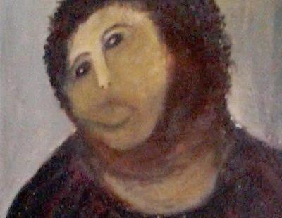 Se cumplen 4 años del Ecce Homo, la 'restauración' que ha traído la gloria a Borja