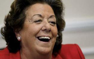 Imputar a Rita Barberá se ha convertido en toda una Odisea