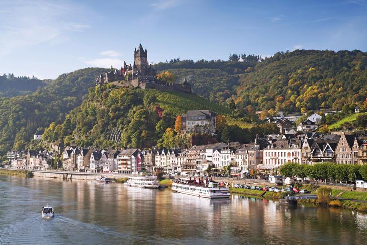 Así es Renania ahora mismo (Traveller)
