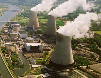 Un posible accidente nuclear pone en estado de alerta a la región alemana de Renania