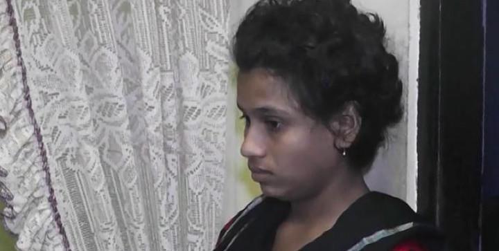 Shareefa tiene ahora catorce años