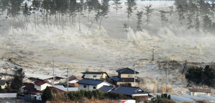 El tsunami dejó casi medio millón de muertos y más de 40.000 desaparecidos