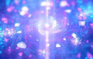 Descubren la quinta fuerza de la naturaleza, que podría aportar datos sobre la materia oscura