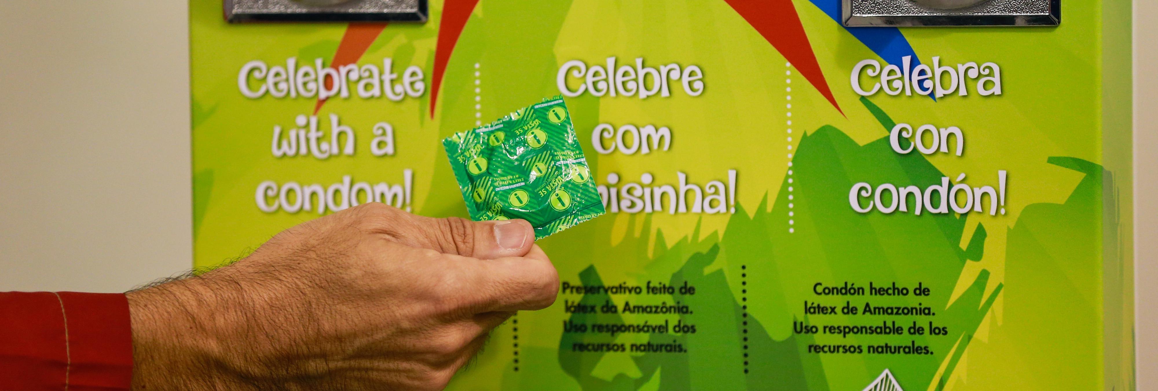 Los atletas atascan las tuberías de Río 2016 por tirar condones al váter