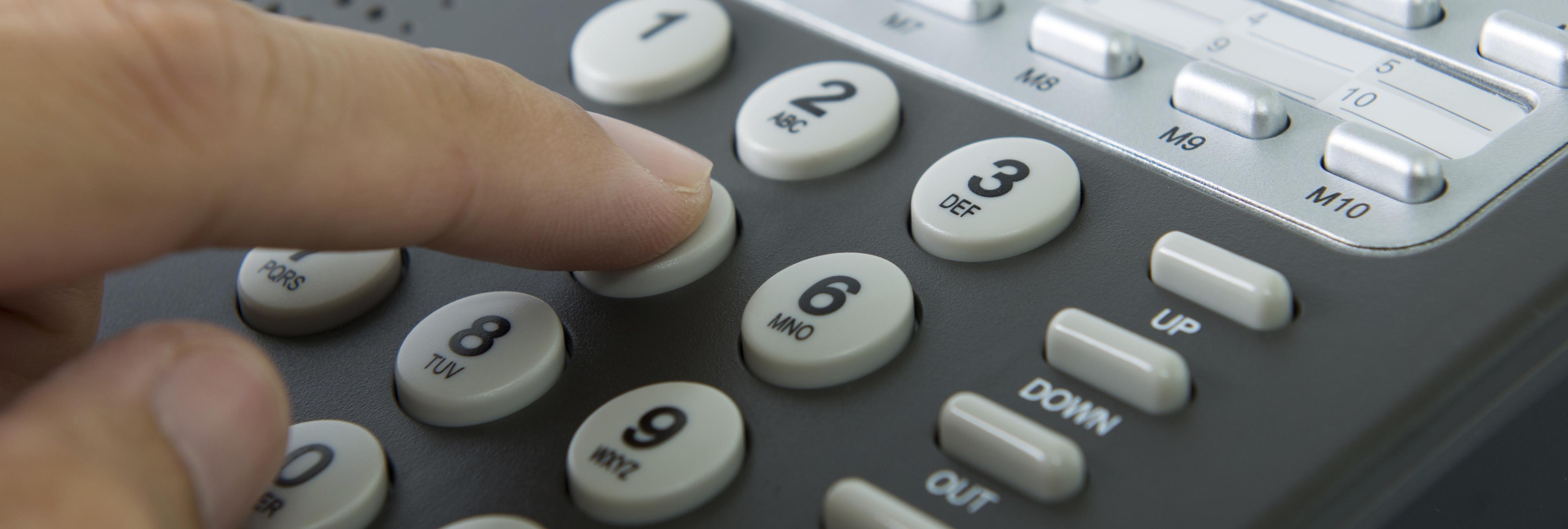 Los teléfonos de Madrid tendrán un prefijo diferente al 91 tras el inminente agotamiento de líneas