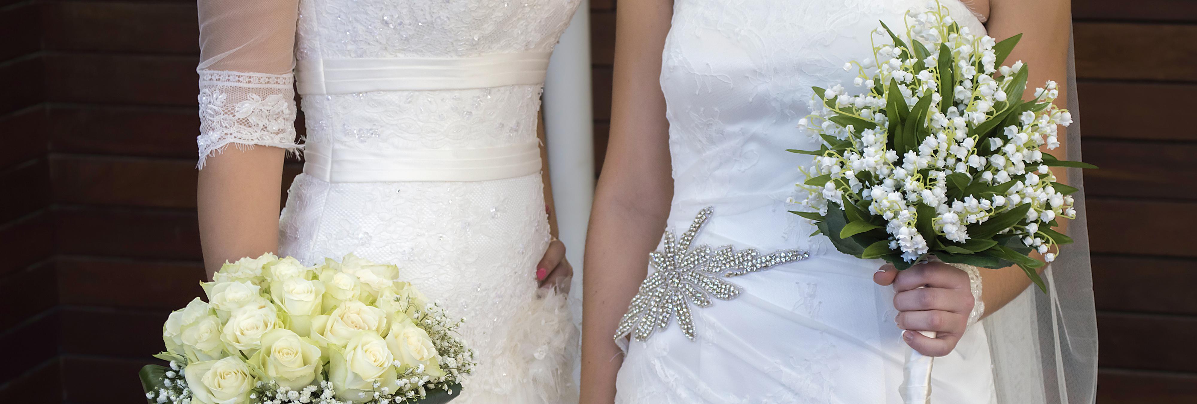 Un cura de Castellón, en apuros tras oficiar una boda entre dos lesbianas