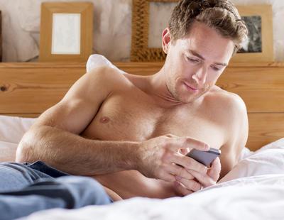 Revelan la frecuencia con que la gente comparte las fotos sexuales que recibe