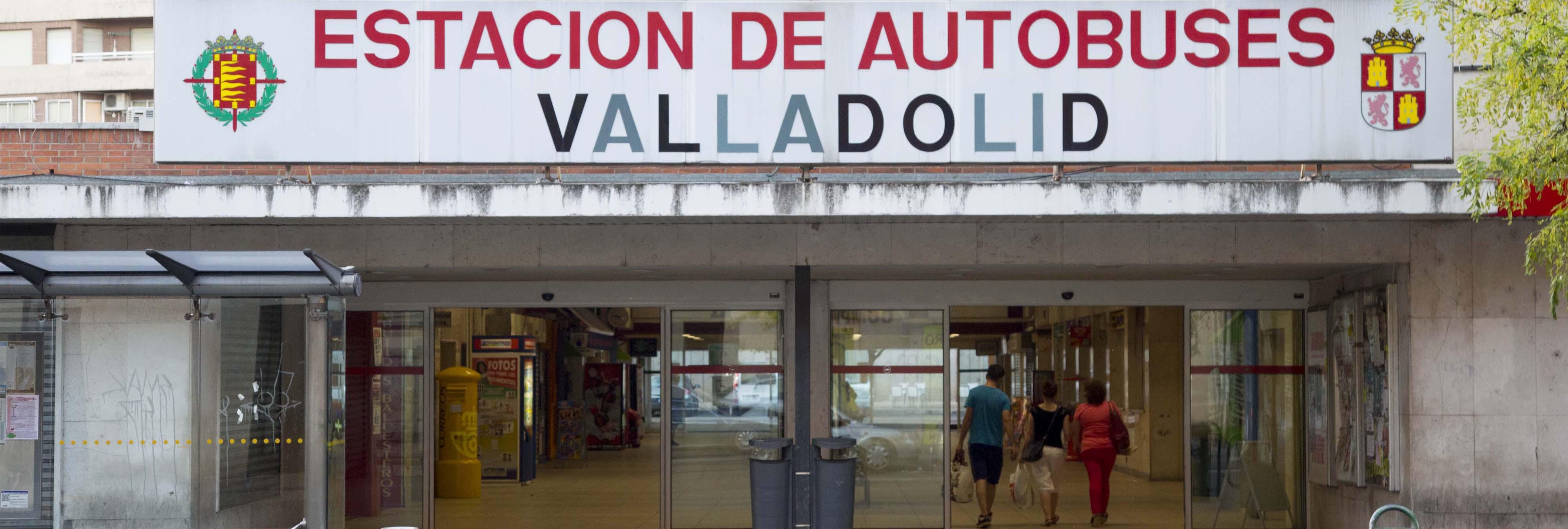 Un hombre denuncia a otro tras pagarle por tener sexo en la estación de buses de Valladolid