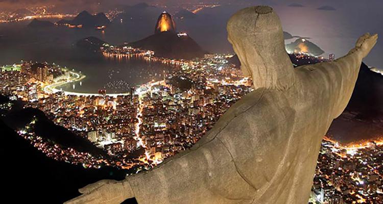 Después de las Olimpiadas de Río, ¿cuál será el futuro de las construcciones?