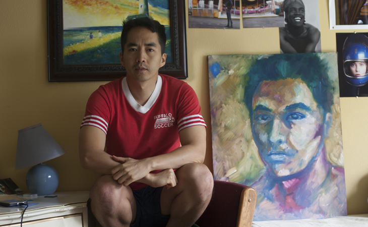 Kevin Truong, el creador de The Gay Men Project