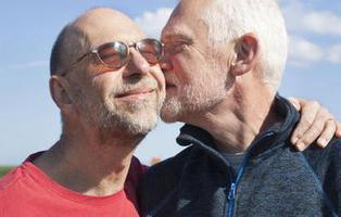 'Los gays entre sí son más parecidos que diferentes porque hay una cultura similar en el hecho de ser gay'