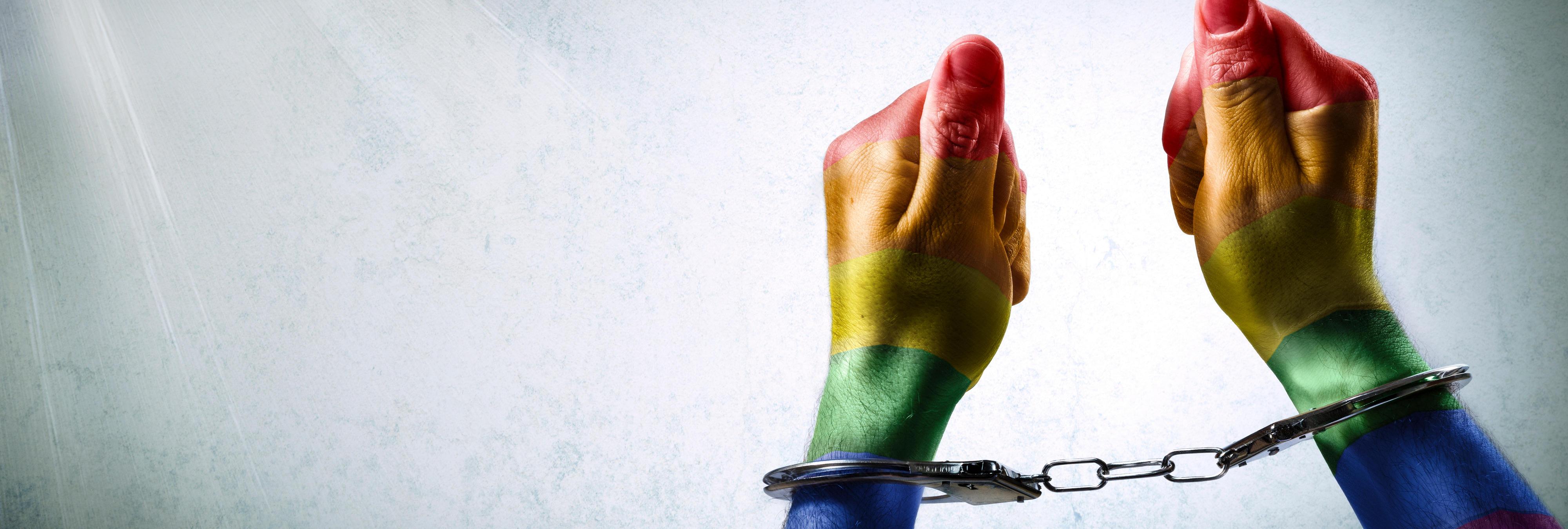La policía egipcia está utilizando Grindr para detener a homosexuales
