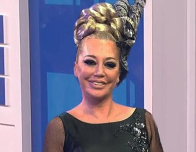 ¿Por qué hubo revuelo en EEUU con Belén Esteban durante los VMAs?