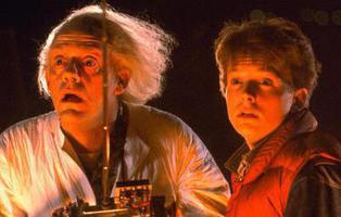 Quisieron obligar a Spielberg a cambiar el título de 'Regreso al Futuro' por este otro