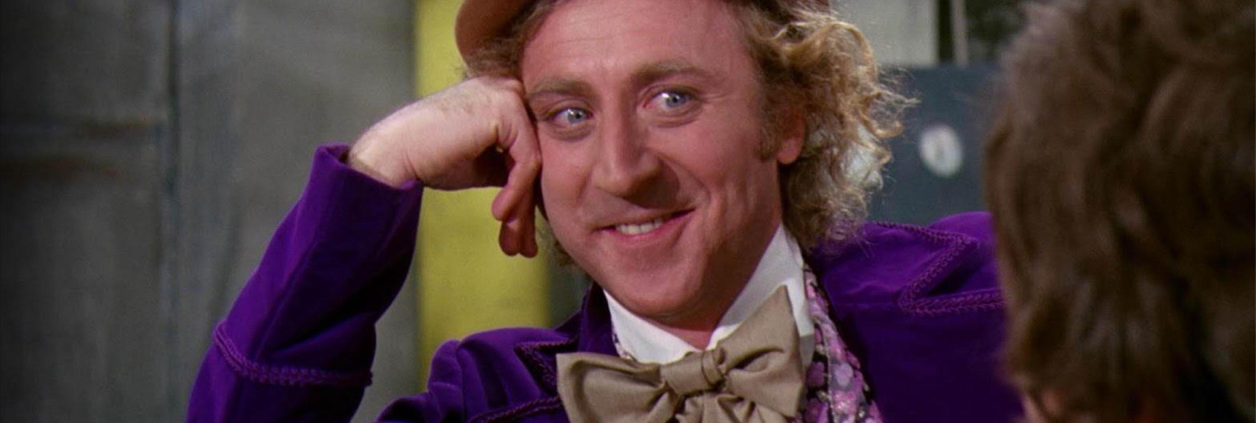 Los mejores memes de Willy Wonka para recordar a Gene Wilder