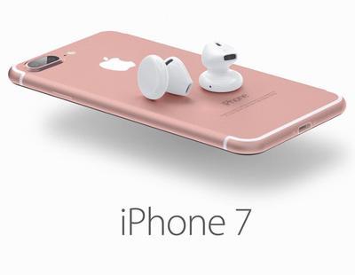 7 razones por las que el iPhone 7 podría revolucionar el mercado