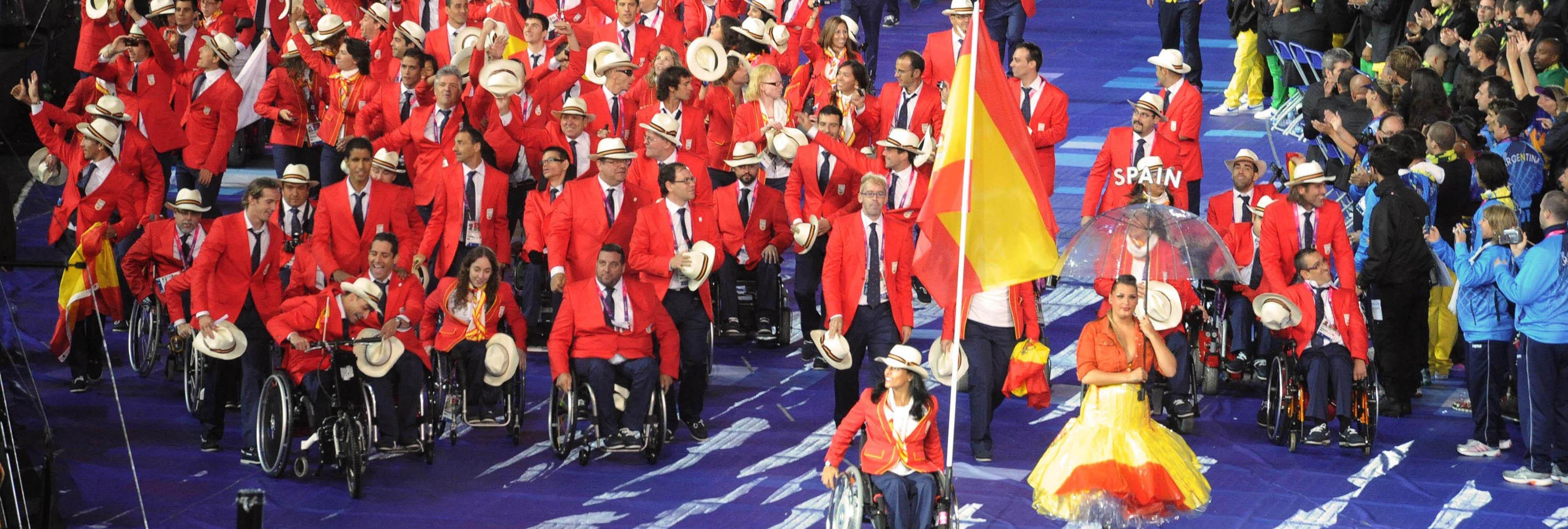 Los Juegos Paralímpicos de Río 2016 pasan desapercibidos para los medios