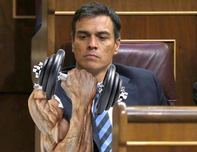 Los mejores memes de la sesión de no-investidura de Rajoy