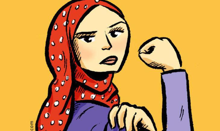 El feminismo no debe ser etnocentrista