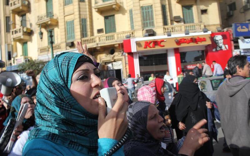 ¿Debemos las occidentales decir qué llevar a las musulmanes?