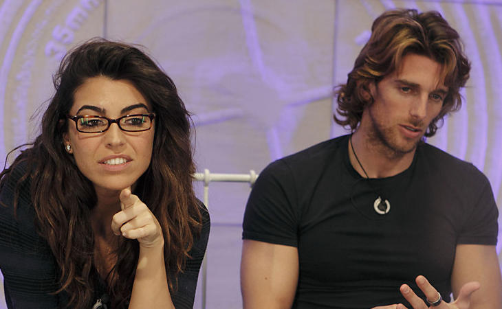 Nadie se opone al regreso de Piero y Melania como concursantes de excepción