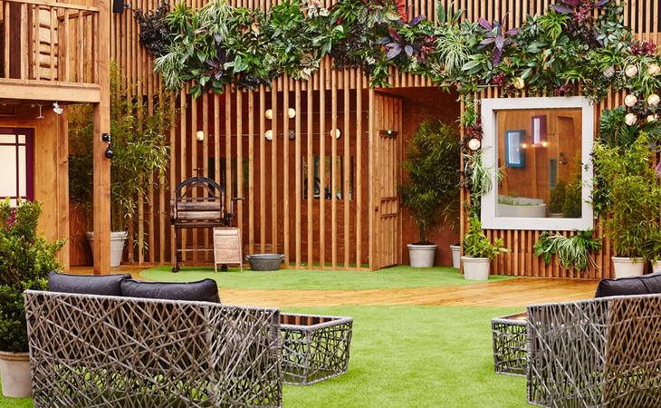 La celda de 'BB 14 UK'